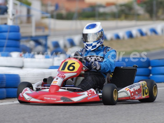 Circuito Karts Santos De La Humosa : Campeonato madrileño de karting en los santos la humosa